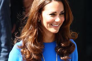 Kate Middleton soll wieder schwanger sein