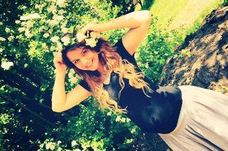 Das schwangere DSDS-Sternchen Lisa Wohlgemuth zieht sich zurück
