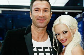 Lucas Cordalis und Daniela Katzenberger kuscheln nur noch