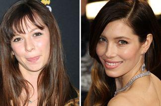 Mackenzie Rosman und Jessica Biel haben noch guten Kontakt