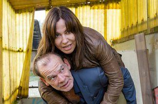 """Heute flimmerte der letzte """"Tatort"""" mit Martin Wuttke und Simone Thomalla über die Bildschirme"""