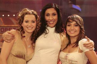 2006 waren sie die Gewinner der Popstars-Staffel
