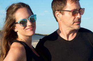 Robert Downey Jr. und seine Frau Susan hatten am 27. August ihren 10. Hochzeitstag