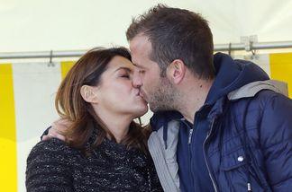 Sabia und Rafael werden angeblich in diesem Sommer vor den Traualtar schreiten