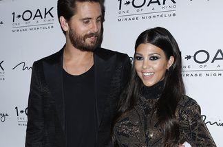 Scott Disick und Kourtney Kardashian haben sich in diesem Sommer getrennt
