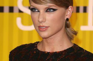 Taylor Swift hat eine Abfuhr bekommen.