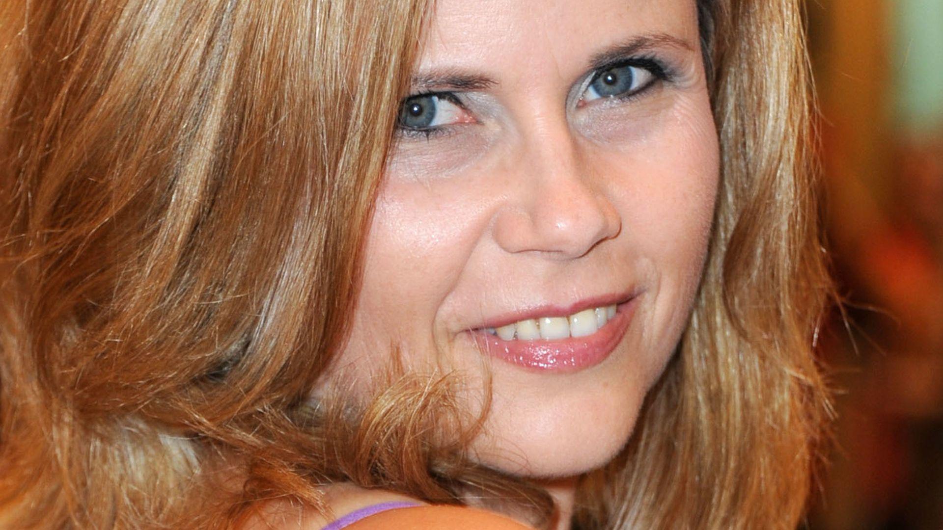 Michaela Schaffrath: Schon wieder frisch verliebt