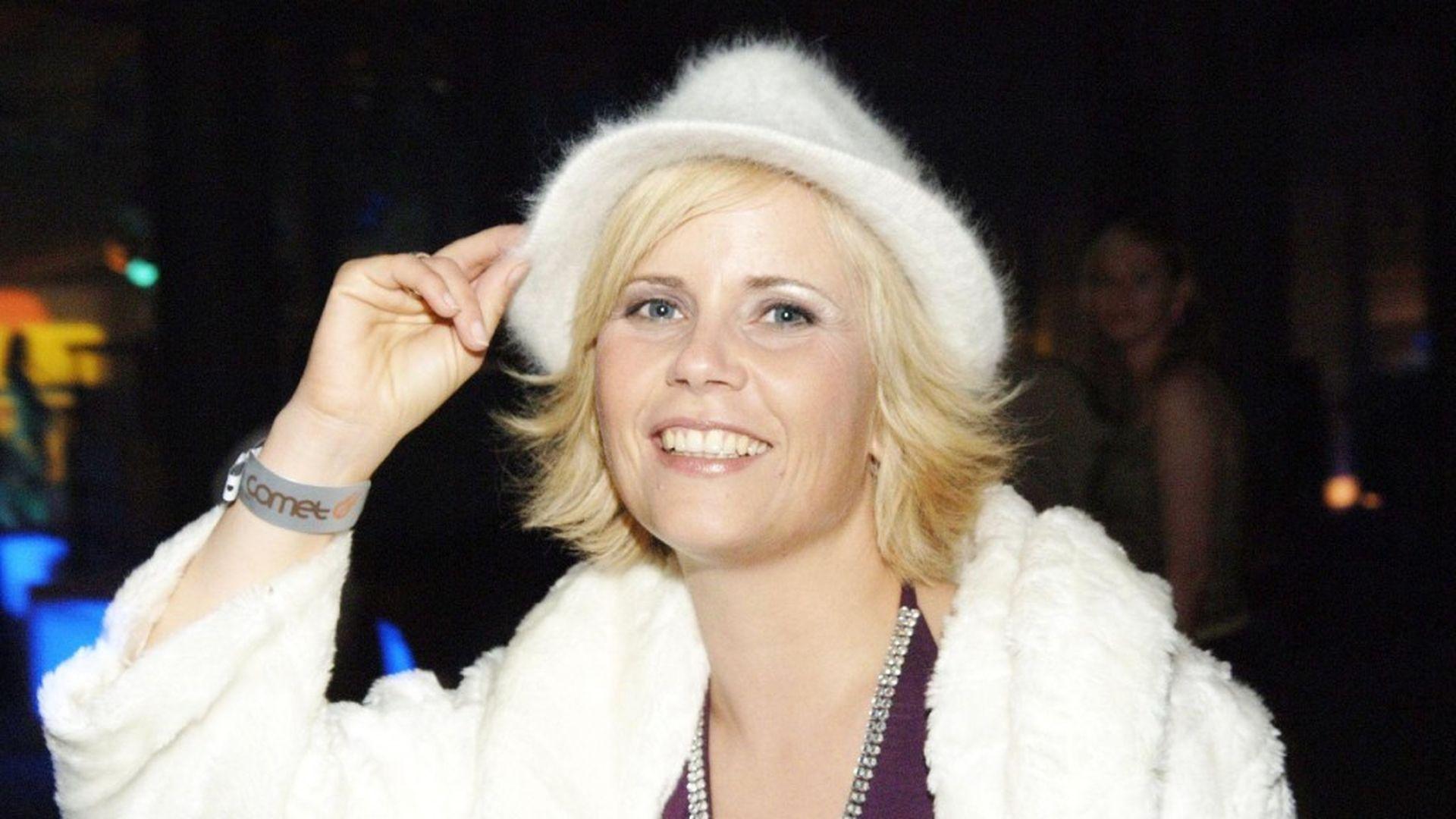 Gina Wild ganz zahm   Promiflash.de