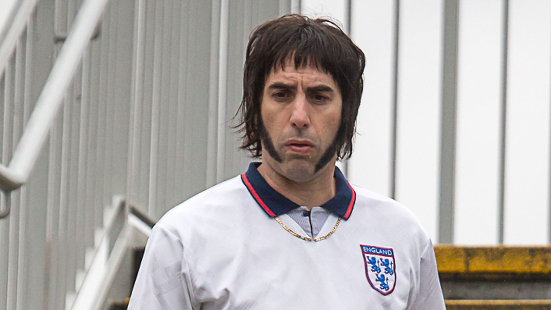 The Brothers Grimsby Movie Poster - MOVIE TRAILERS- Photo