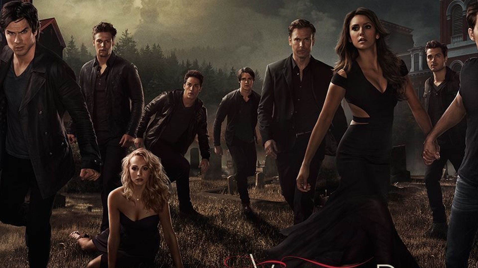 the vampire diaries online sehen