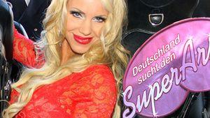 Annina Ucatis sucht den Superarsch