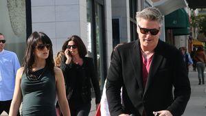 Baldwins spazieren durch LA