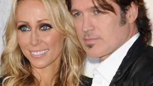 Billy Ray und Tish Cyrus