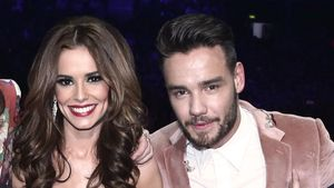 Cheryl Fernandez-Versini und Liam Payne bei The X-Factor 2015