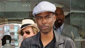 Chris Rock mit Mütze