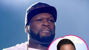 Collage: 50 Cent und Chris Rock
