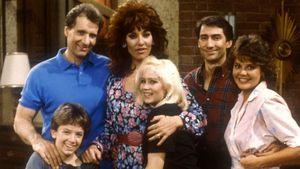 """David Faustino in """"Eine schrecklich nette Familie"""""""