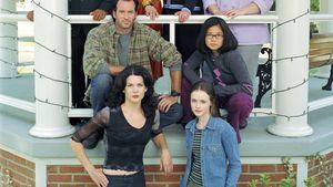 Der Gilmore Girls Cast