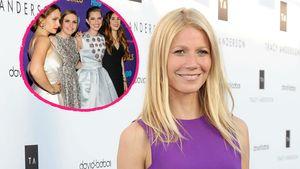 "Gwyneth Paltrow und die ""Girls""-Girls"