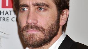 Jake Gyllenhaal guckt traurig