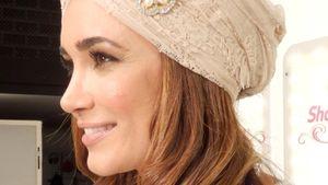 Jana Ina Zarrella bei Shopping Queen