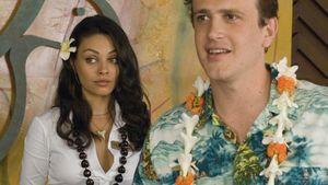 """Jason Segel im Film """"Nie wieder Sex mit der Ex"""""""