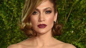 Jennifer Lopez bei den Tony Awards