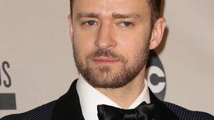 Justin Timberlake bei den AMAs