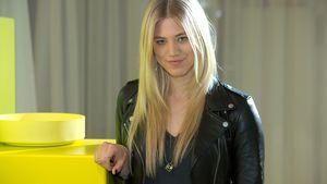 Larissa Marolt in Serie MILA