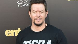 Mark Wahlberg im T-Shirt