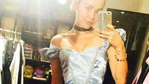 Miley Cyrus als Cinderella