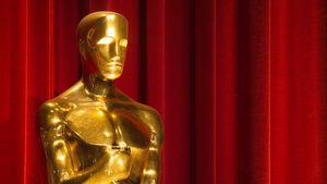 Oscar rassistisch?