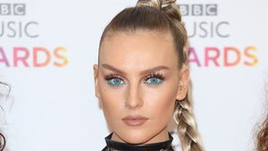 Perrie Edwards am roten Teppich