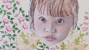 Porträt von Amelia Stark
