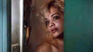 "Rita Ora als Drogenabhängige in ""Southpaw"""