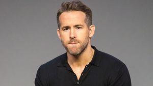 Ryan Reynolds hört zu