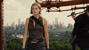 """Shailene Woodley in """"Die Bestimmung: Allegiant"""""""