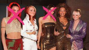 Spice Girls ohne Mel C und Victoria Beckham