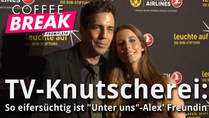 Thumbnail Alexander Sholti und seine Freundin