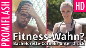 Thumbnail Bachelorette-Cornelis und Anna