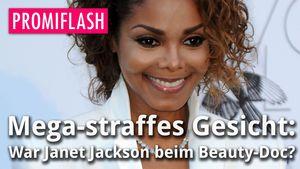 Thumbnail Janet Jackson