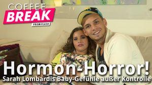 Thumbnail Sarah und Pietro Lombardi