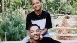 Will Smith und Jada vor 20 Jahren
