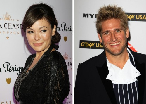 curtis stone lindsay price. Lipstick Jungle, Lindsay Price
