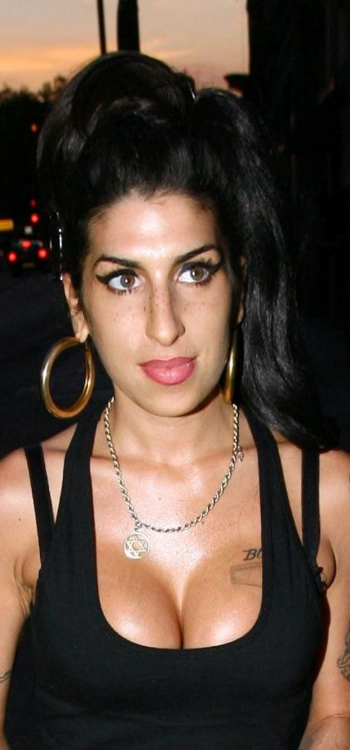 amy winehouse golf als neues h