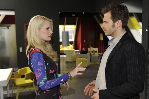 """Mirja du Mont übernimmt eine Gastrolle bei """"Anna und die Liebe"""""""