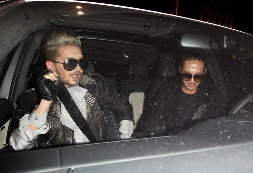 Tokio Hotel, Bill Kaulitz, Tom Kaulitz - Bill und Tom machen anscheinend gerade ihr Testament