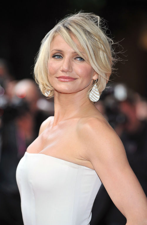 Cameron Diaz will Mama werden
