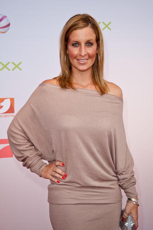 Charlotte ist schwanger