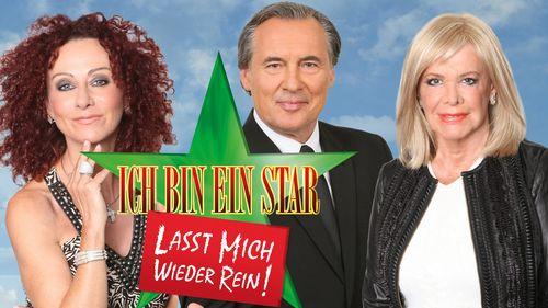 """Das Wiedersehen bei """"Ich bin ein Star - Lasst mich wieder rein"""" sorgte gleich für Läster-Attacken"""